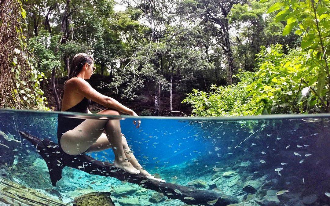 Conheça 5 das melhores cachoeiras do Brasil